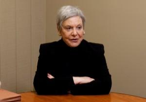 Carol Berz, PDRS CEO